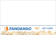 $50 Fandango Customizable Gift Card